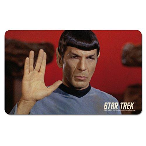 Star Trek - Frühstücksbrettchen - Captain Spock - Prosper - The Original Series