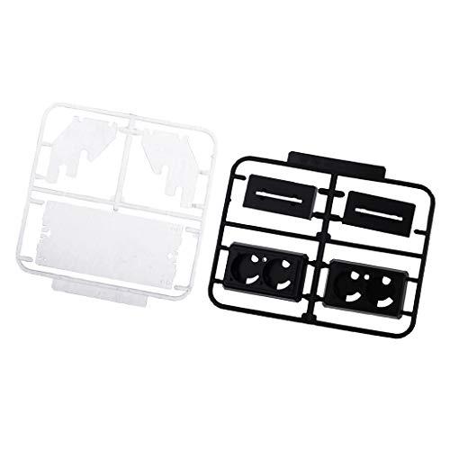 Universal-tisch-basen (FLAMEER Universal Support Bracket Modell Tisch Display Halter Basis Für Figur DIY Spielzeug)