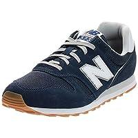New Balance 373, Men's Athletic & Outdoor Shoes, Blue (Natural Indigo), 44 EU