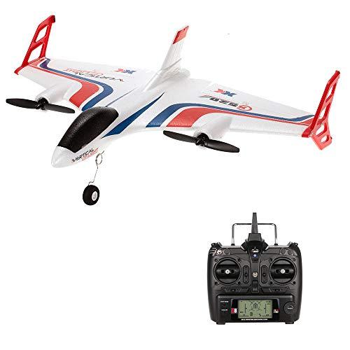 Goolsky XK X520 2.4G 6CH 3D / 6G Avion VTOL décollage Vertical Terre Delta Wing RC Drone avec Le commutateur de Mode