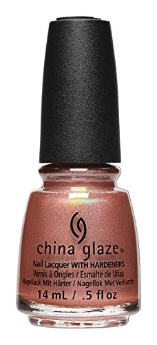 China glaze Nail Lacquer - Ttyl, 14 ml