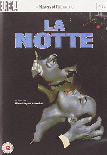 Bild von La Notte [UK Import]