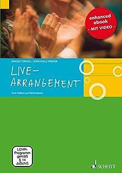 Live-Arrangement: vom Pattern zur Performance
