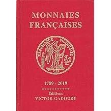 Monnaies françaises 1789-2019