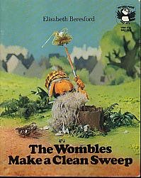 The Wombles make a clean sweep