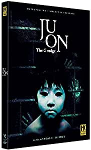 Ju-On - the Grudge [Édition Collector Limitée]