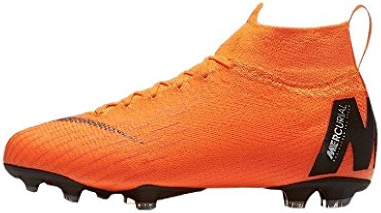 Nike Unisex Erwachsene Mercurial Superfly 6 Elite Fg Jr Ah73 Fußballschuhe