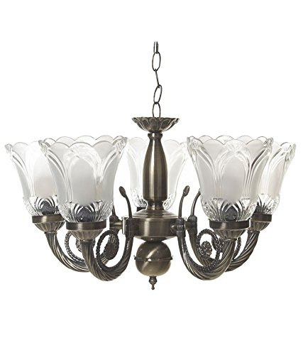 SFL 5 Lamps Portugese Style Small Chandelier For Ceiling/ Hanging