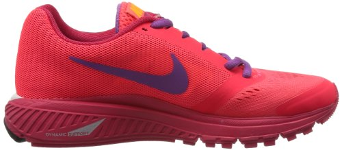 Nike Zoom Structure+ 17 Wmns 608 pink