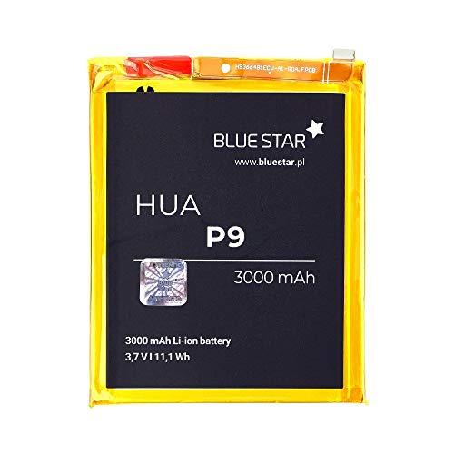 Blue Star Premium - Batería Li-Ion litio 3000 mAh