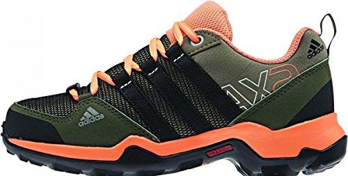 Adidas ax2 cp/k/cwhite cblack clay argile/noiess/blacra