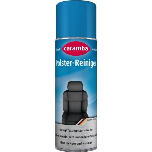Caramba Ideal für alle Textilpolster