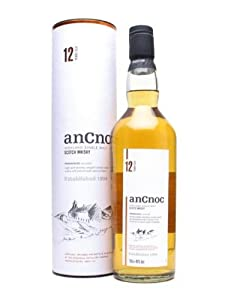 An Cnoc 12 Year Old / 70cl from An Cnoc