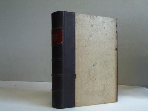 Ein Archiv für deutsches und internationales Schaffen. Jahrgang 1955