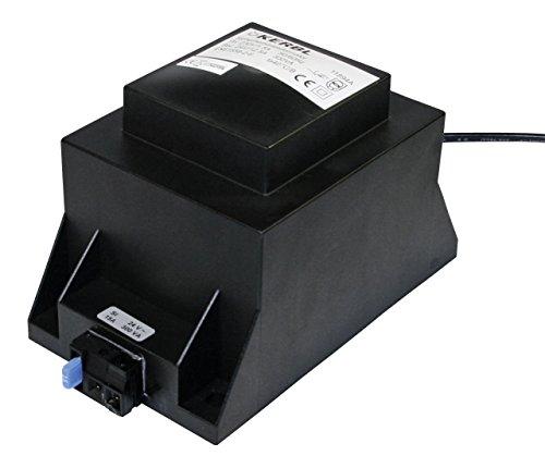 Westfalia Transformator 200 W, 24 V