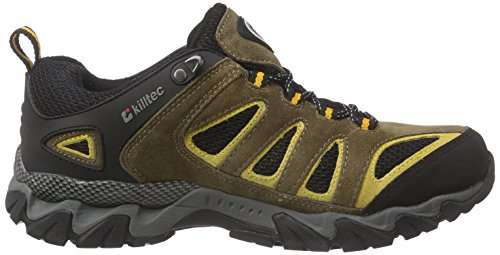 Killtec Hiker, Chaussures de Fitness homme Marron - Braun (braun / 00300)