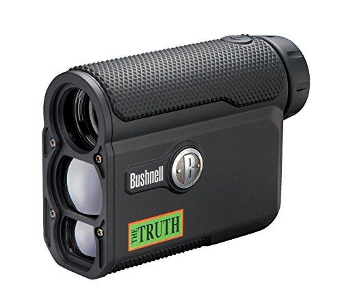 Bushnell Truth 4x20 Entfernungsmesser schwarz