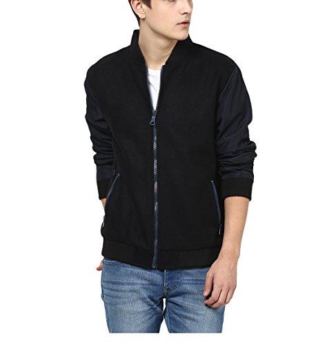 Yepme Men's Polyester Jackets - Ypmjackt0305-$p