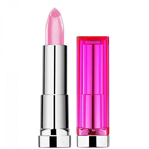 maybelline maybelline color sensational popsticks baume lvres 010 sucre rose - Baume Lvre Color