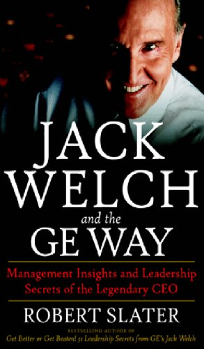 jack-welch-the-ge-way-management-insights-and-leadership-secrets-of-the-legendary-ceo