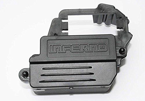Kyosho Inferno 1:8 Truggy RC Box für Brushless Modelle gebraucht kaufen  Wird an jeden Ort in Deutschland