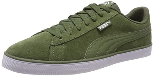 0fbc48966488d Puma Unisex Adults  Urban Plus SD Low-Top Sneakers