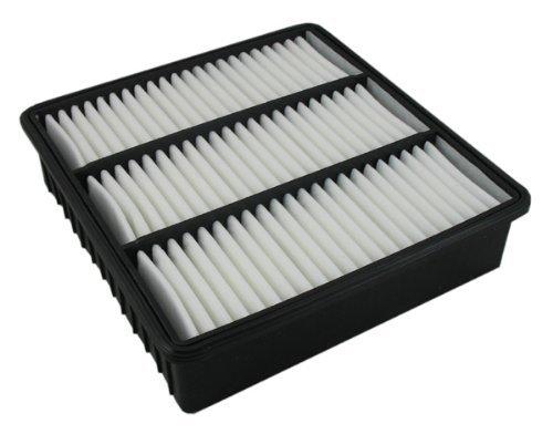 Pentius PAB8208 UltraFLOW Air Filter by Pentius