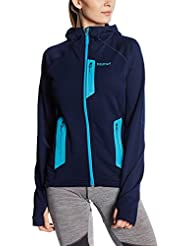 Marmot Damen Stretch Fleece Jacke