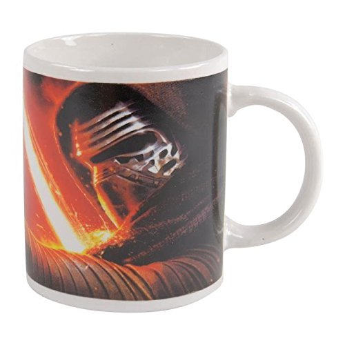 Star Wars Episode VII Mug Kylo Ren United Labels Cups Mugs