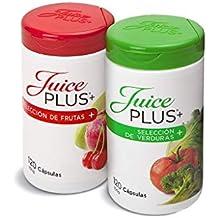 perdere peso juice plus