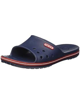 crocs Unisex-Erwachsene Crocband 2 Slide Badeschuhe