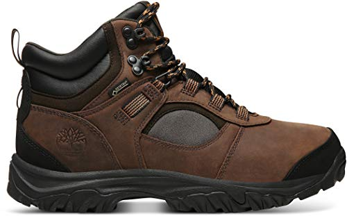 Timberland MT. Major Mid Leather GTX - Chaussures Homme - Marron 2019