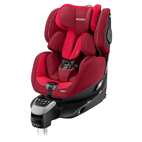 RECARO Car Seat ZERO.1 i-Size - Indy Red