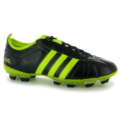 Adidas adiPURE IV TRX FG Black G50742 schwarz/neongelb
