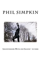 Leicestershire Myth and Legend - in verse