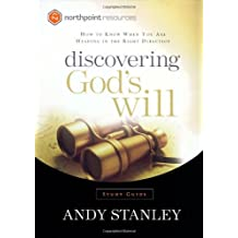 Discovering God's Will: Study Guide: Northpoint Resources