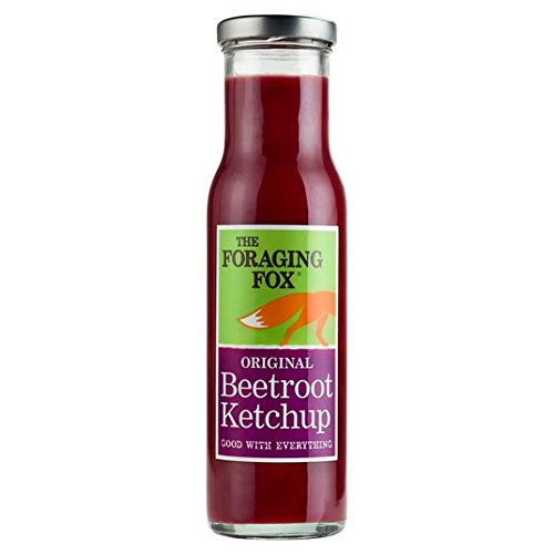 le-255g-foraging-fox-originale-betterave-ketchup
