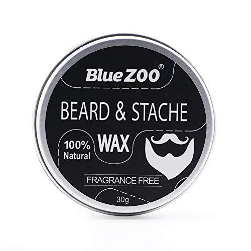 Eayse Balsam Für Bart, 30g Für Männer Balsam Für Bart Für Gesicht Dickes Bartöl Styling Style Pflegecreme Für Männer Haarpflege
