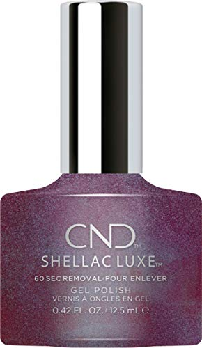 CND Shellac Luxe Patina Buckle Nagellack, 12.5 ml