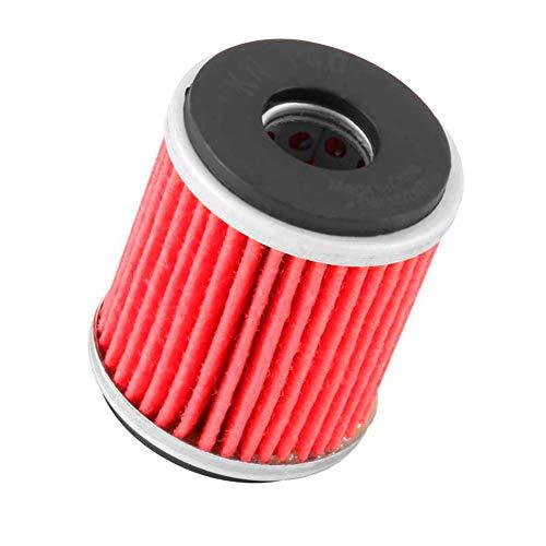 K&N Kn-141 Filtro Dell'olio Moto