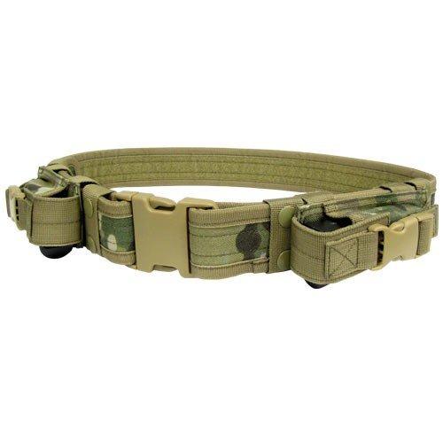al Belt MultiCam (Condor Tactical Belt)