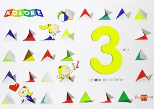 kolore-3-urte-1-hiruhilekoa-9788498552454