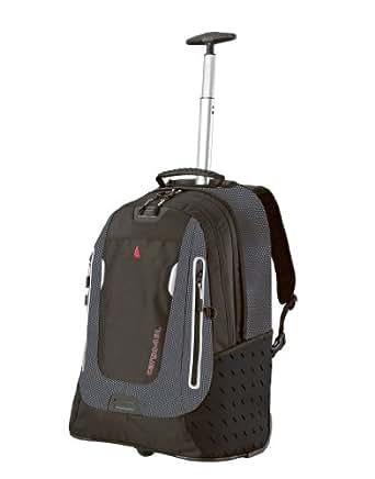MUSTO - Sac de voyage Onboard Wheely Backpack