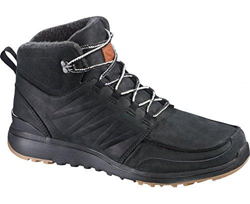 Salomon  Utility, Chaussures de trekking et randonnée homme - Noir