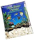Best Carolina Aquariums - Worldwide Imports AWW30021 Natural Gravel, 25-Pound, Carolina Review