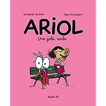 Ariol, Tome 04: Une jolie vache