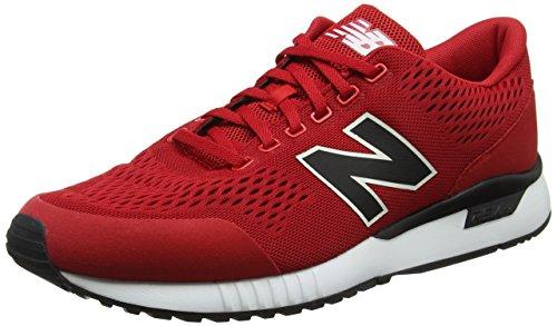 New Balance Mrl005v1 Sneaker Uomo Rosso Admiral Red 44.5 EU h1Y