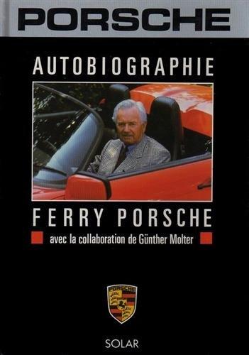 Ferry Porsche autobiographie