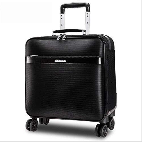 Valigia dei bagagli TINGITNG Valigetta da viaggio per laptop Valigetta da viaggio per laptop Valigetta per laptop Valigetta da viaggio Per viaggiare