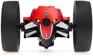 Parrot MiniDrones Jumping Racing EVO Drone